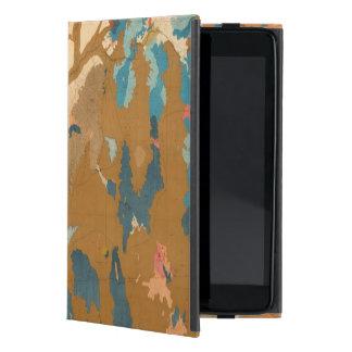 Nevada Plateau Geological Cover For iPad Mini