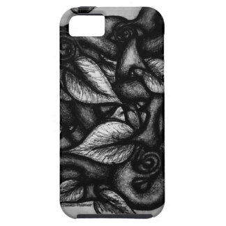 Never Ending Vines Case For The iPhone 5