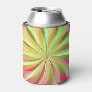 Neverita/Broad refrigerator - Abstract Can Cooler