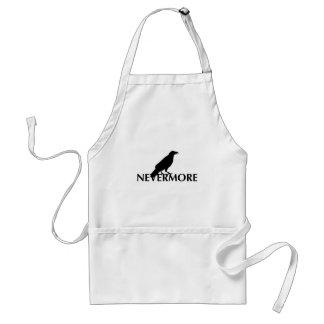 Nevermore 2 standard apron