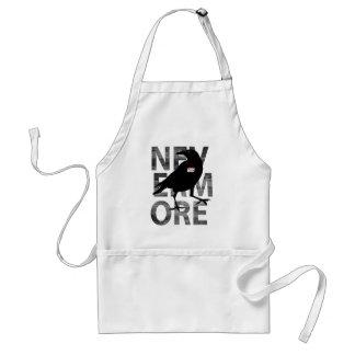 Nevermore Standard Apron