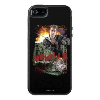 Neville Longbottom Collage 2 OtterBox iPhone 5/5s/SE Case