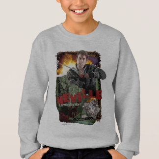 Neville Longbottom Collage 2 Sweatshirt