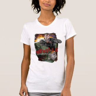 Neville Longbottom Collage 2 T-Shirt