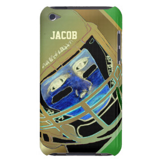 New Boys Football Sports Custom iPod Touch Case