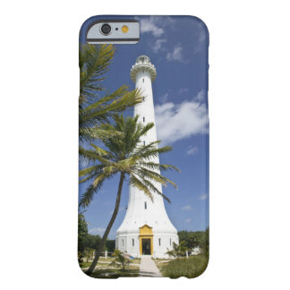 New Caledonia, Amedee Islet. Amedee Islet Barely There iPhone 6 Case