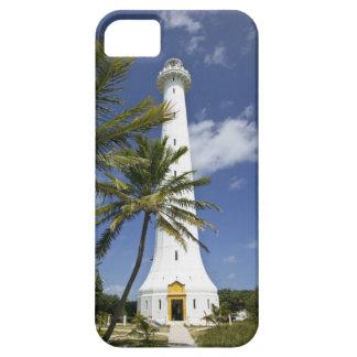 New Caledonia, Amedee Islet. Amedee Islet iPhone 5 Cover