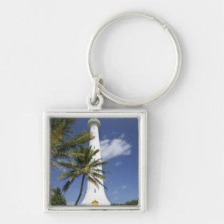 New Caledonia, Amedee Islet. Amedee Islet Key Ring