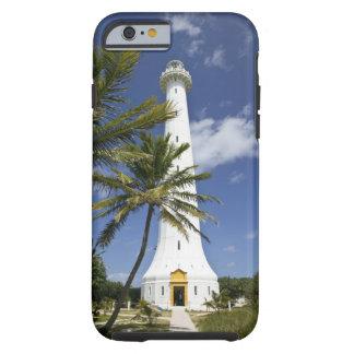 New Caledonia, Amedee Islet. Amedee Islet Tough iPhone 6 Case
