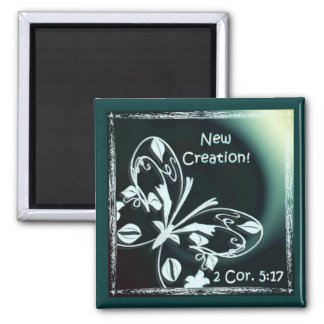 New creation magnet