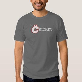 New Cricket Logo T-Shirt