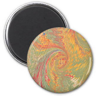New Designs for Spring Magnet