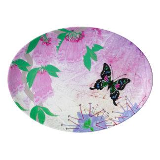 New Guinea Delight Serving Platter