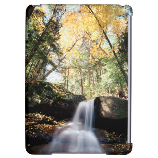 New Hampshire, A waterfall in the White iPad Air Case