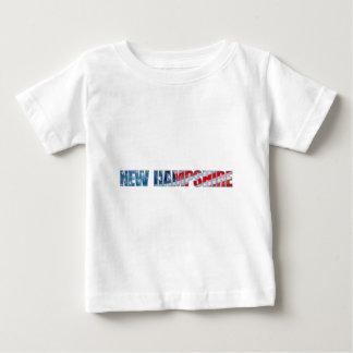 New Hampshire Baby T-Shirt