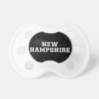 New Hampshire Dummy