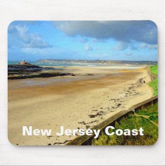 New Jersey Coast, NJ Mouse Pad
