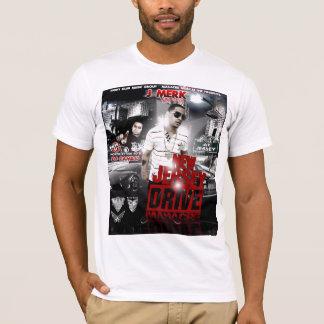 New Jersey Drive Masacre T-Shirt
