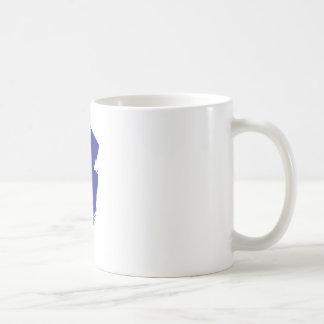 New Jersey Humanist Basic White Mug