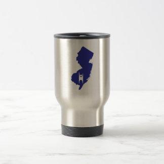 New Jersey Humanist Travel Mug