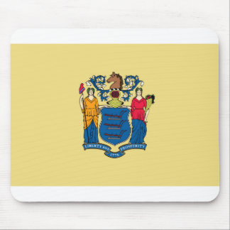 New Jersey Mouse Pad