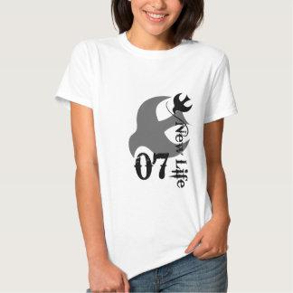 New lIfe Shirt v2 Ladies