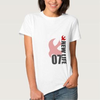 New Life Shirt v3 Ladies