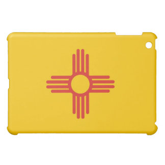 new mexico american state flag case iPad mini covers