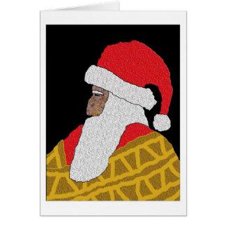 New Mexico Christmas Card