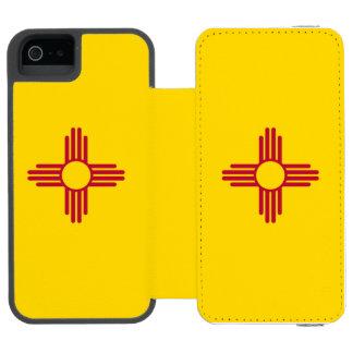 New Mexico Incipio Watson™ iPhone 5 Wallet Case