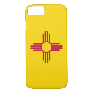 New Mexico iPhone 7 Case