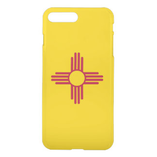 New Mexico iPhone 7 Plus Case