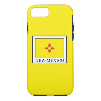 New Mexico iPhone 8/7 Case