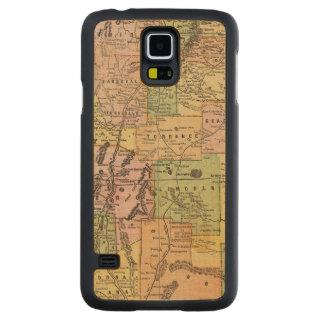 New Mexico Maple Galaxy S5 Slim Case