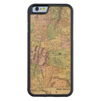 New Mexico Maple iPhone 6 Bumper Case
