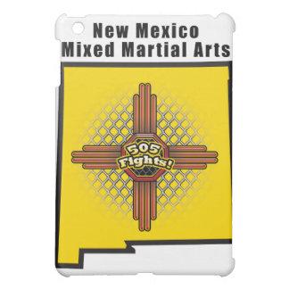 New Mexico MMA iPad Mini Cover