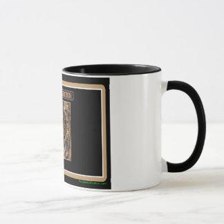 New Mexico Rig Up Camo Mug