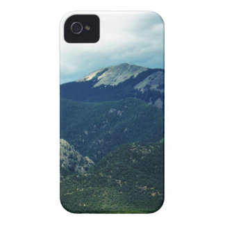 New Mexico- Taos Mountain iPhone 4 Case-Mate Cases