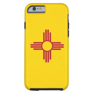New Mexico Tough iPhone 6 Case