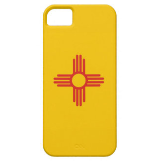 new mexico usa state flag case united america