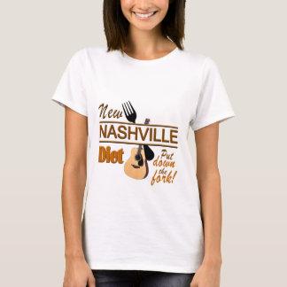 New Nashville Diet Women's T-Shirt