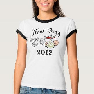 New Oma 2012 T-Shirt