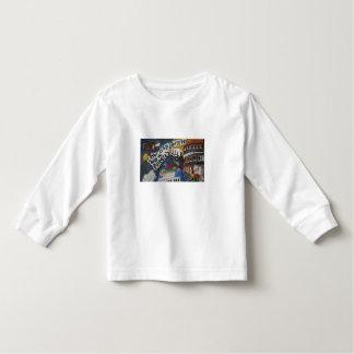 New orleans christian shirt