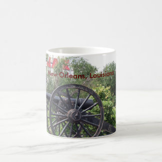 New Orleans French Quarter Coffee Mug