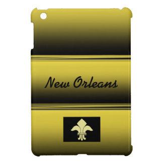 New Orleans iPad Mini Covers