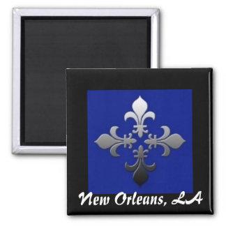 New Orleans Magnet