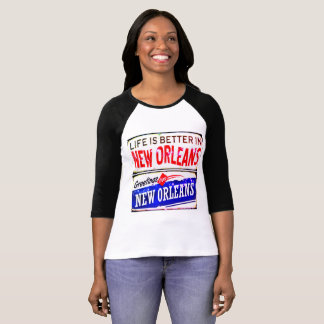 """New Orleans Pride"" T-shirt"