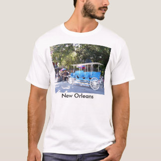 New Orleans Shirt and Cap collection
