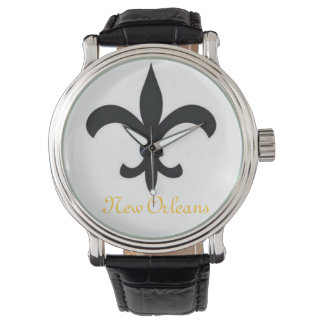 New Orleans Watch