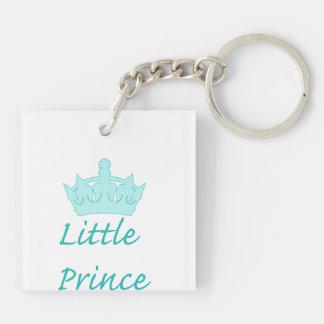 New Prince - a royal baby! Key Ring
